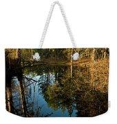 Natures Elements  Weekender Tote Bag