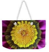 Natures Eye Weekender Tote Bag