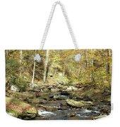 Nature's Finest 5 - Ricketts Glen Weekender Tote Bag