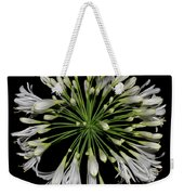 Natures Fireworks - Lily Of The Nile 005 Weekender Tote Bag