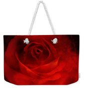 Natures Flame Weekender Tote Bag