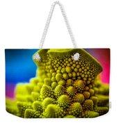 Nature's Fractals Weekender Tote Bag