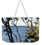 Nature's Frame Weekender Tote Bag