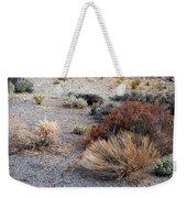 Natures Garden - Utah Weekender Tote Bag