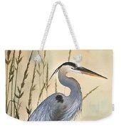 Nature's Harmony Weekender Tote Bag