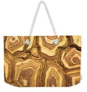 Nature's Interesting Patterns Weekender Tote Bag