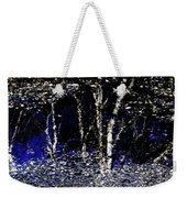 Natures Looking Glass 5 Weekender Tote Bag