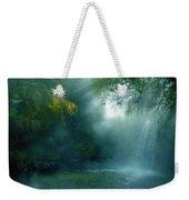 Nature's Mystique Weekender Tote Bag
