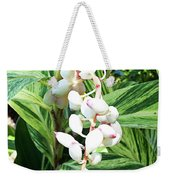 Nature's Next Creation Gp Weekender Tote Bag