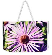 Natures Paint Weekender Tote Bag