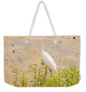 Nature's Picture Weekender Tote Bag