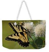 Natures Pin Cushion Weekender Tote Bag