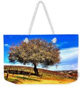 Nature's Protection Weekender Tote Bag