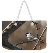 Natures Small Wonders Weekender Tote Bag