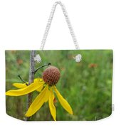 Nature's Support Weekender Tote Bag