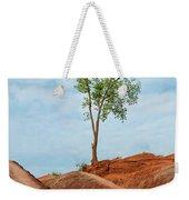 Nature's Survival - 03 Weekender Tote Bag