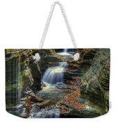 Nature's Tears Weekender Tote Bag