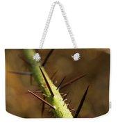 Nature's Torment Weekender Tote Bag