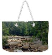 Nature's Treasure Weekender Tote Bag