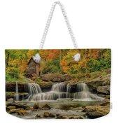 Natures True Colors  Weekender Tote Bag