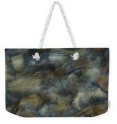 Natures Watching You Weekender Tote Bag