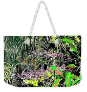Nature's Way Weekender Tote Bag by Eikoni Images