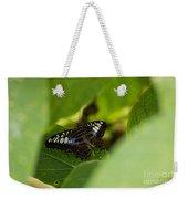 Natures Window Weekender Tote Bag
