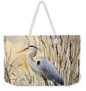 Nature's Wonder Weekender Tote Bag