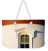 Nauset Light Detail Weekender Tote Bag
