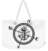 Nautica Bw Weekender Tote Bag