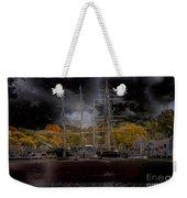 Nautical-7-a Weekender Tote Bag