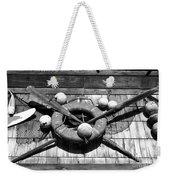 Nautical Display Weekender Tote Bag