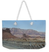 Navajo Nation 2 Weekender Tote Bag