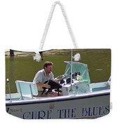 Navigator Weekender Tote Bag