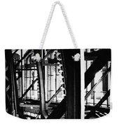 Navy Pier Grand Ballroom Weekender Tote Bag