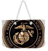 Navy Seal Weekender Tote Bag