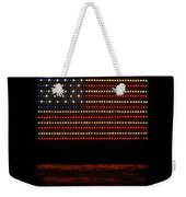 Navy Seals Flag Weekender Tote Bag