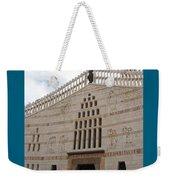 Nazareth Weekender Tote Bag