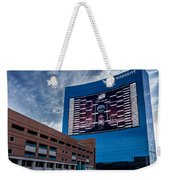 Ncaa Bracket Weekender Tote Bag