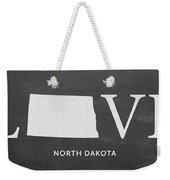Nd Love Weekender Tote Bag