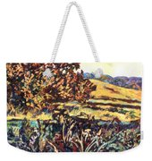 Near Childress Weekender Tote Bag
