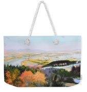 Near Clawddnewydd In North Wales. Weekender Tote Bag