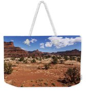 Near Goose Neck Weekender Tote Bag by Chad Dutson
