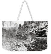 Near Telluride Colorado Weekender Tote Bag