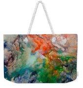 Nebula Algol Weekender Tote Bag