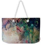 Nebula Centaurus Weekender Tote Bag