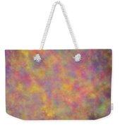 Nebula Weekender Tote Bag by Writermore Arts