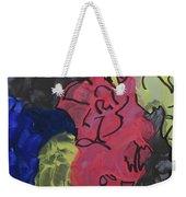 Nebulae 1 Weekender Tote Bag
