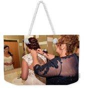 Necklace Weekender Tote Bag