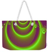Necklace Weekender Tote Bag